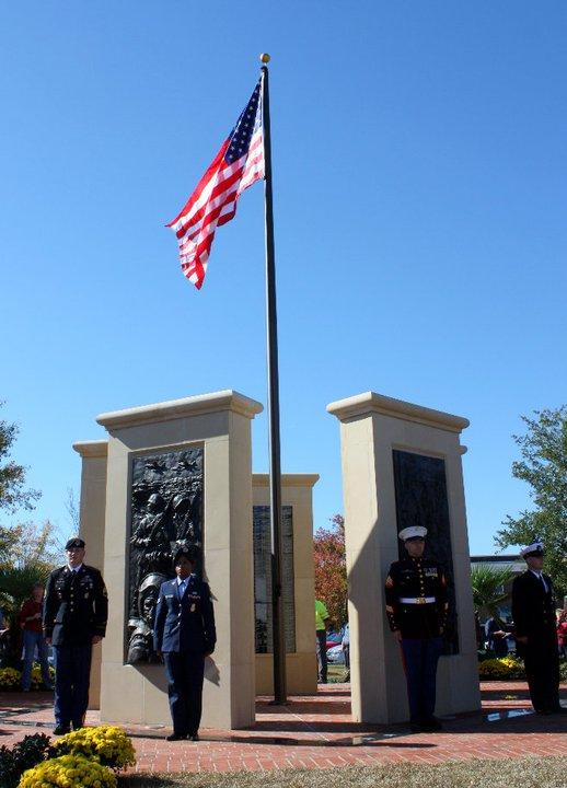 greenville, sculpture, artist, south carolina, sc, hartsville, veteran, monument, soldier, war, army, military, navy, marines, air force,
